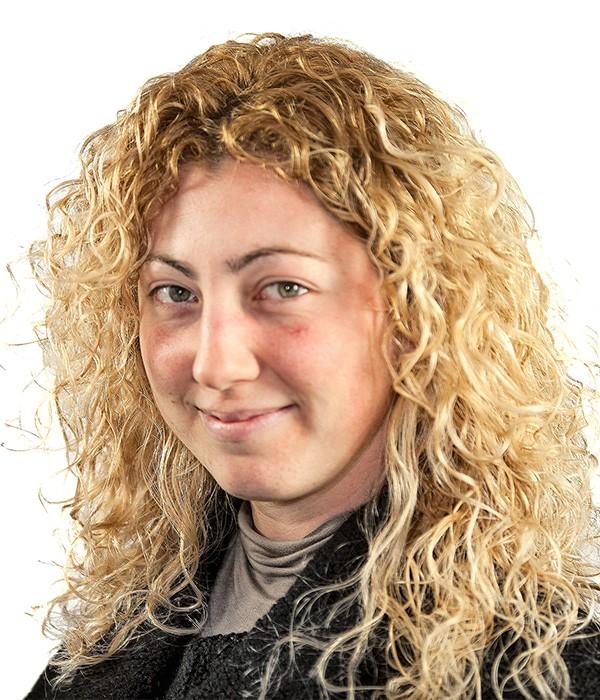Monica Verderio