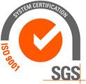 Zertifizierung ISO 9001:2008